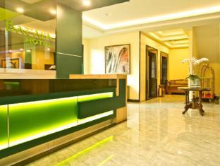 Green Batara Hotel - Bandung