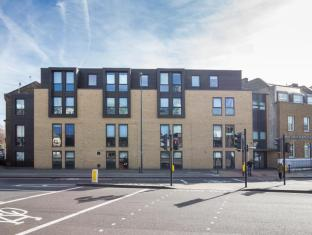 Student Haus Vauxhall - London