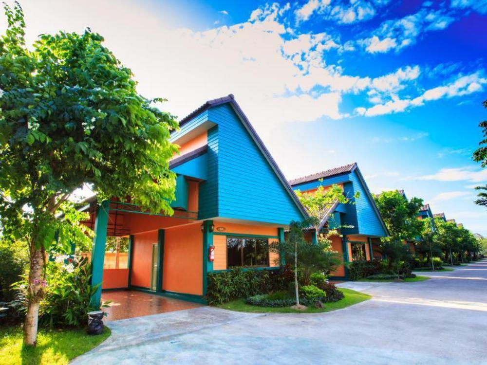 Pailin resort