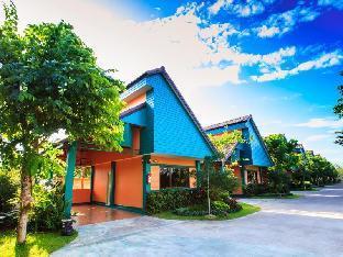 パイリン リゾート Pailin resort