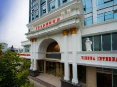 Vienna Internation Hotel Shenzhen Xia Shui Jing Railway Station Branch, Shenzhen