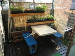Fukui Guesthouse Lounge Taki image