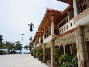 ロゴ/写真:Anantaya Resort Pattaya