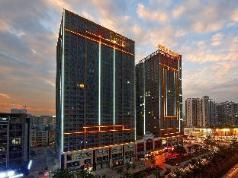 Masterland Hotel, Huizhou