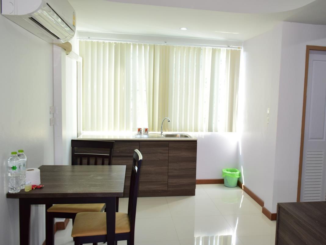 苏安多克咖啡馆公寓,Cafe Suandok Apartment