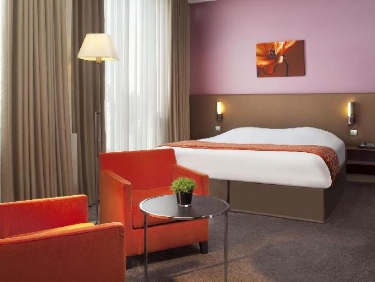 Etoile St Honore Champs Elysees Hotel photo 2