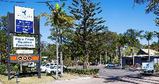 Hotell Kondari Hotel  i Hervey Bay, Australien