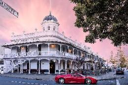 Esplanade Hotel Fremantle – by Rydges