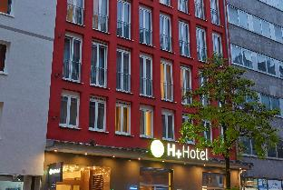 Promos H+ Hotel München