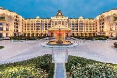 Grand Palace Resort, Jiaxing