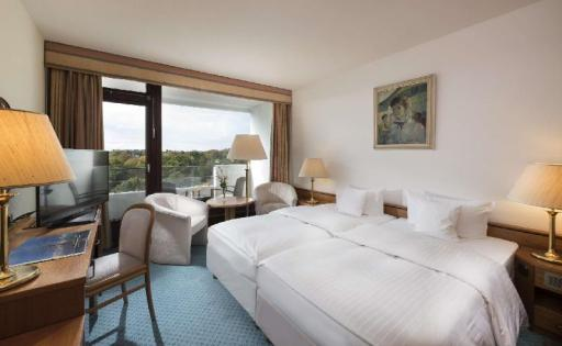 Best PayPal Hotel in ➦ Timmendorfer Strand: Maritim ClubHotel Timmendorfer Strand
