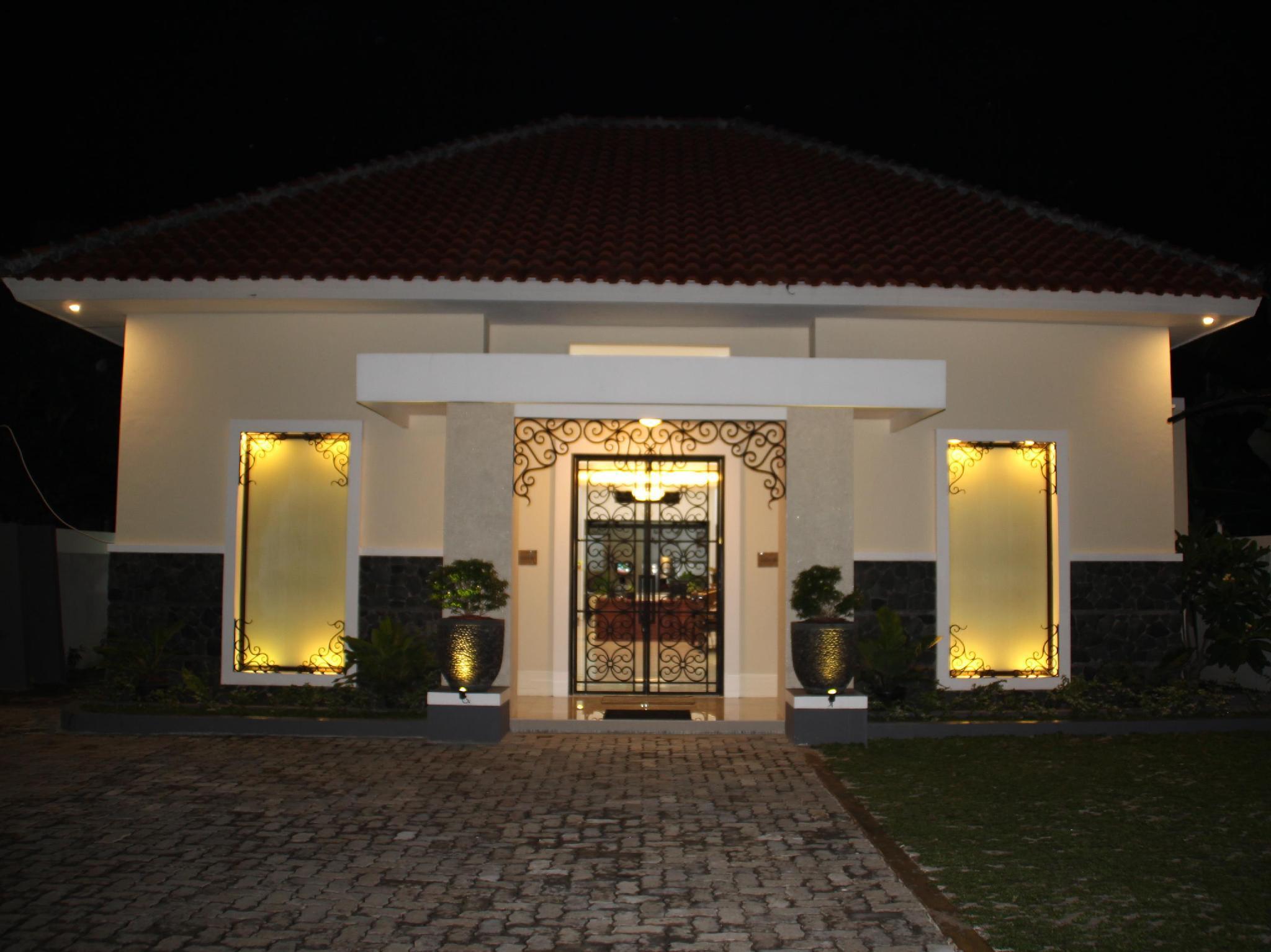 Natura Rumah Singgah (Boutique Guest House)