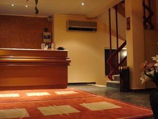 Zappion Hotel – Athens 3