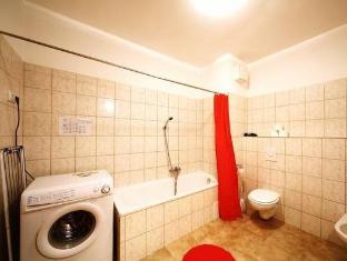 Akacfa Holiday Apartments Budapest - Baño