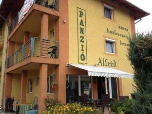 Alfred Pension
