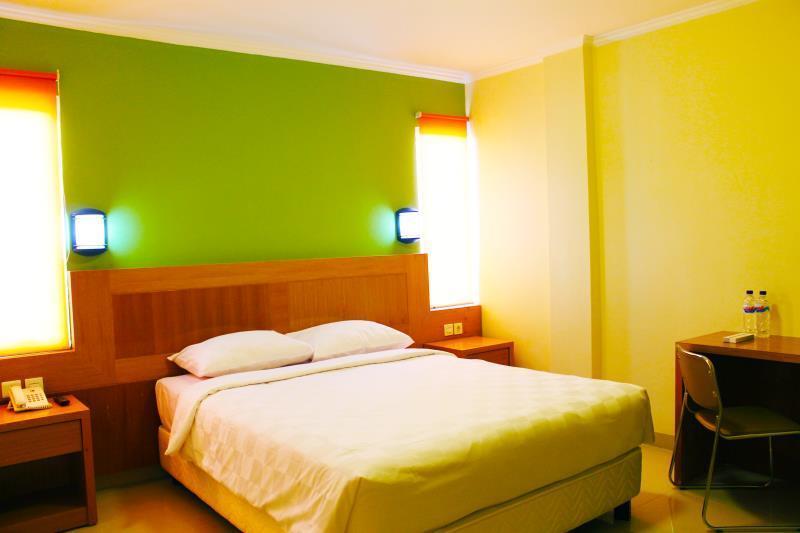 Hotel Maleosan Inn manado - Jalan BW Lapian (Behind LBC Manado) - Manado
