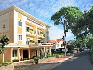 Truong Son apartment