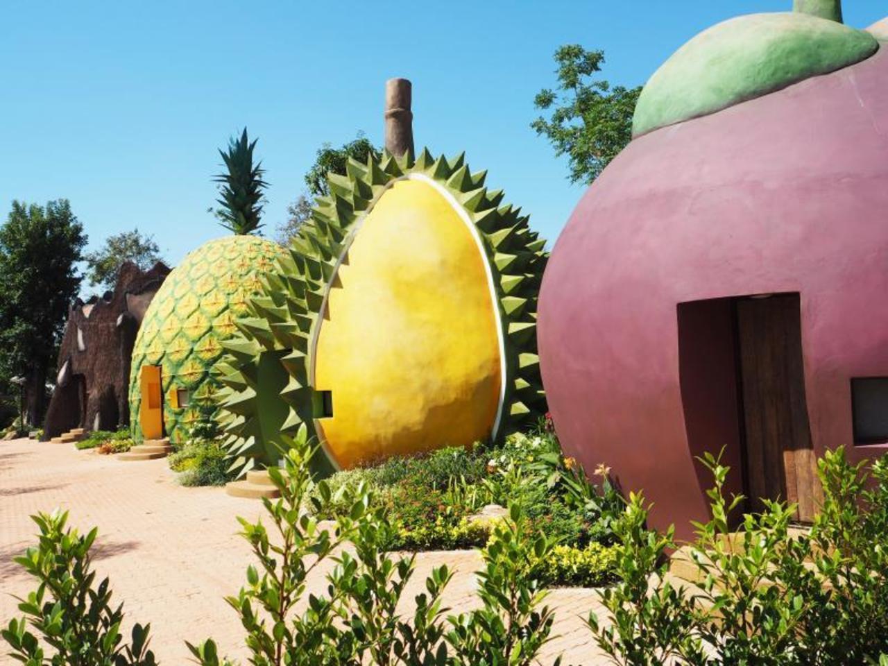 ฟรุต เฮาส์ (Fruit House)