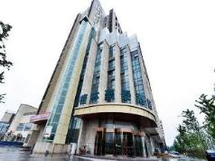 GreenTree Inn Beijing Changping District North China Electric Power University Business Hotel, Beijing
