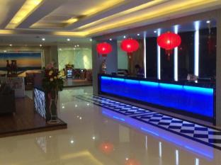 Grand Pink Hotel - Hat Yai
