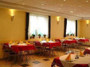 Hotel Luna  Budapest Boedapest - Restaurant