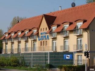 Hotel Luna  Budapest Boedapest - Villa