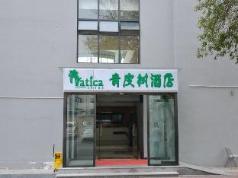 Vatica Tianjin Friendship Road Wenjing Road Hotel, Tianjin