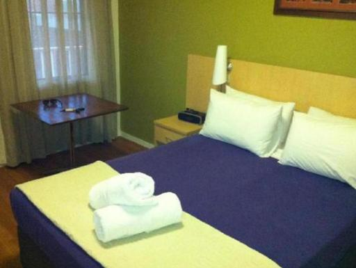 Ibis Styles Port Hedland Hotel Port Hedland takes PayPal