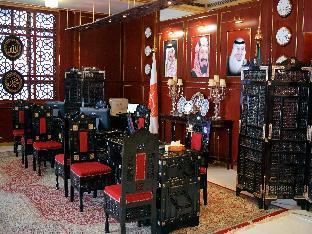 Sofaraa Al Eman Hotel