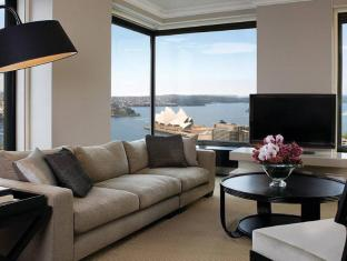 Four Seasons Hotel Sydney Sydney - Exquisite Rooms
