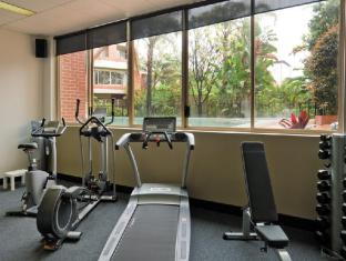 Adina Apartment Hotel Sydney - Crown Street Sydney - Fitness Room