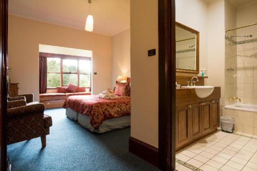 Franklin Manor PayPal Hotel Strahan