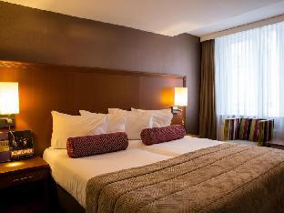 expedia Hotel Amstelzicht