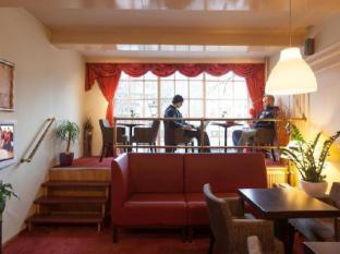 ITC Hotel Ámsterdam - Vestíbulo