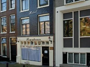 ITC Hotel Ámsterdam - Exterior del hotel