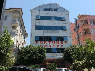 Fortune CenterBoutique Hotel