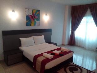Aster Hotel Bukit Jalil