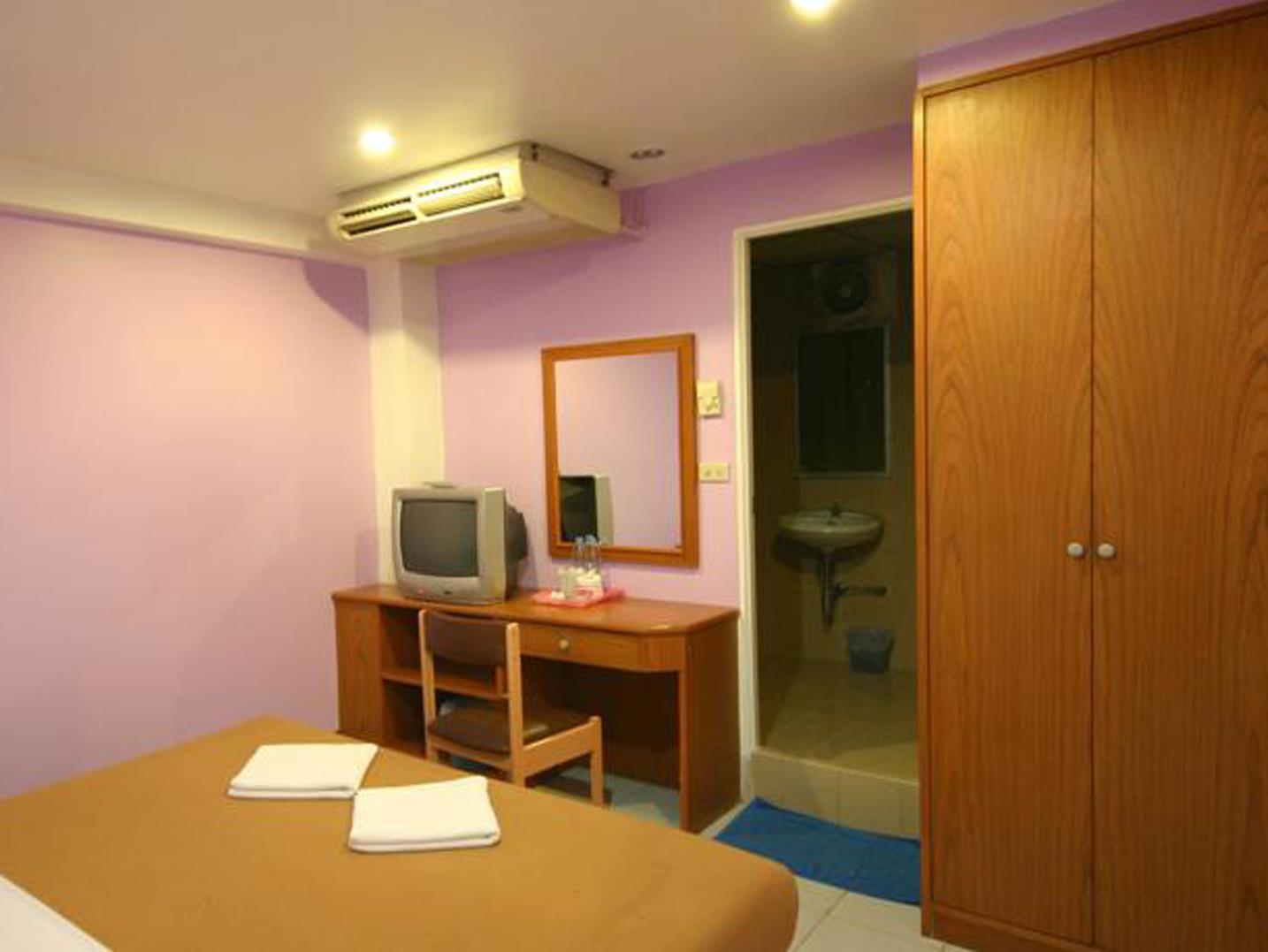 ZEN Rooms Basic Rajprarop 5
