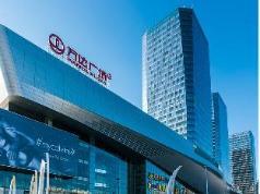Beijing Uokelel hotel apartment, Beijing