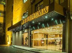 Shanghai LongXiangWan hotel, Shanghai