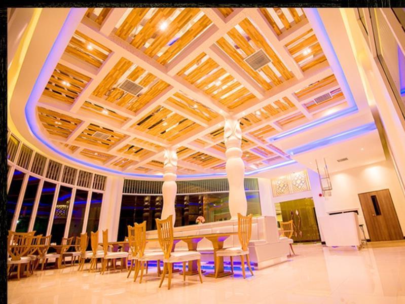 瓦萨纳设计酒店,วาสนา ดีไซน์ โฮเต็ล