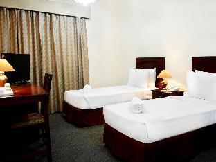 Galaxy Plaza Hotel, Dubai, Ver. arabische Emirate
