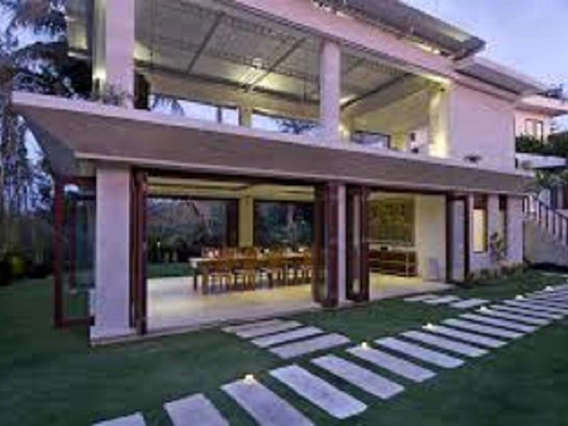 Villa Mantra