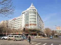 Lavande Hotel Tianjin Development Zone Financial Street Branch, Tianjin