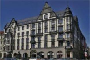 Hotel Monopol