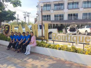 Fanli Boutique Hotel Restaurant Artist Center - Chiang Mai