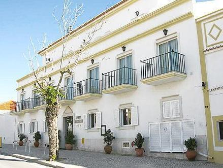 Vila Sao Vicente Boutique (Adults Only) – Albufeira 1