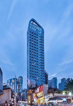 HDCL Serviced Residence, Chengdu