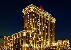 Zhejiang Taizhou Marriott Hotel, Taizhou (Zhejiang)