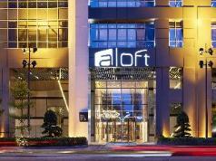 Aloft Guangzhou Tianhe, Guangzhou